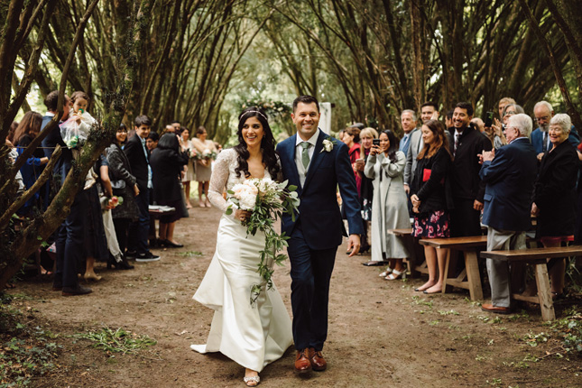 irish destination wedding