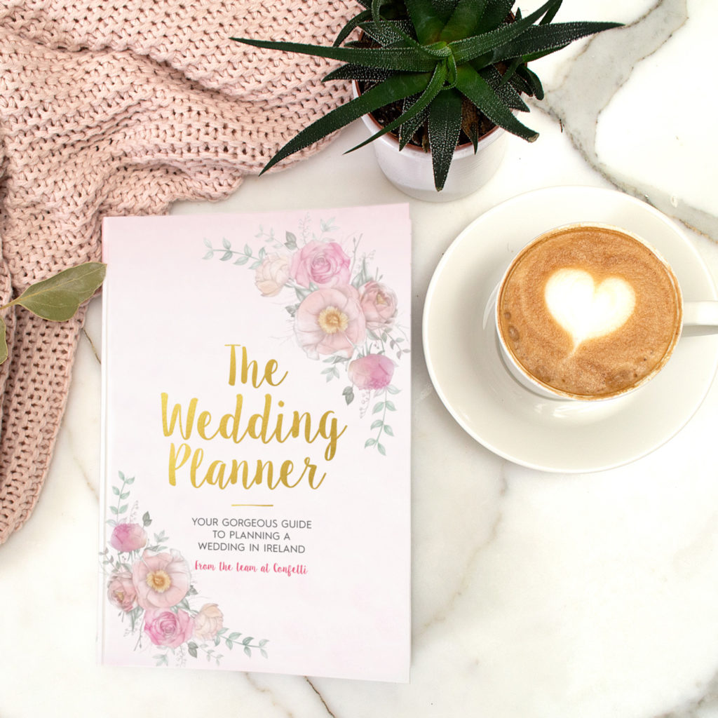 the wedding planner average wedding costs irish wedding