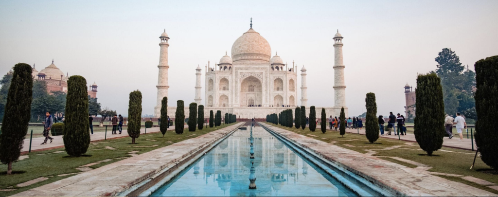 best time to go honeymoon India