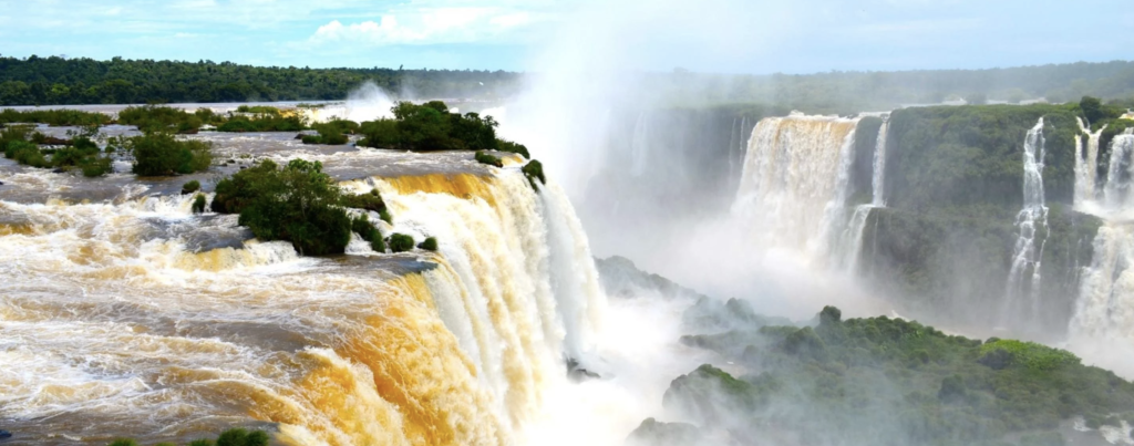 best time to go honeymoon South America