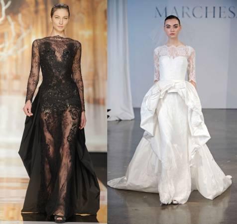 Largest Wedding Dress: Top Ten Blush Wedding Dresses